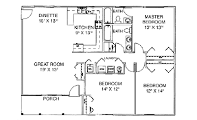 residential home floor plans pleasurable design ideas 11 residential home floor plans plan of