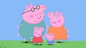u0027s peppa pig teaching children mother reveals