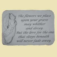 best 25 grave decorations ideas on cemetery