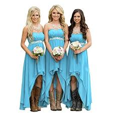 bridesmaid dresses fanciest women strapless high low bridesmaid dresses wedding