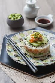 id de recette de cuisine sushi cake recette faire des sushis chouchou et recevoir
