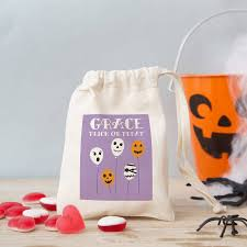 halloween baloons halloween balloons trick or treat bag with sweet option by so