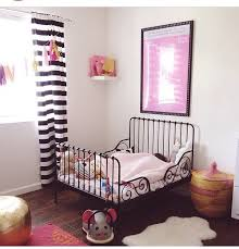 Metal Toddler Bed Great Ikea White Metal Toddler Bed 30 On House Decorating Ideas