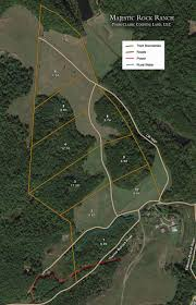 River Ranch Florida Map by Kentucky Land For Sale In Rockcastle County Majestic Rock Ranch
