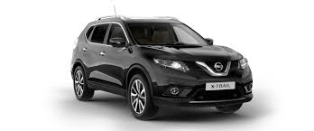 nissan suv 2016 white new crossover x trail 7 seater cars crossover nissan