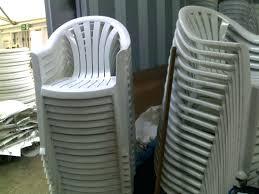 White Plastic Patio Chairs White Wicker Porch Furniture Modern White Plastic Patio Furniture
