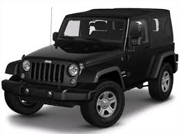 jeep suv 2016 black 2016 jeep wrangler pricing ratings reviews kelley blue book