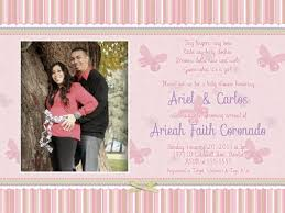 carters baby shower invitations thank you cards