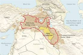 Ottoman Empire Collapse Lessons From The Idea And Rejection Of Kurdistan Michael Steltzer