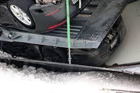 porsche winter porsche prototype prang a transporter spills its secret stash on