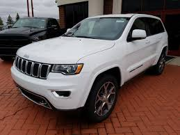 jeep grand cherokee gray new 2018 jeep grand cherokee sterling edition sport utility in