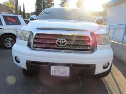 2007 toyota tundra 4x4 used 2007 toyota tundra for sale pricing features edmunds