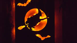 flying witch halloween decoration happy halloween flying witch project youtube