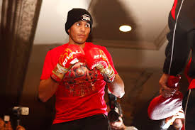 wbc champ david benavidez vows to silence ronald gavril in rematch