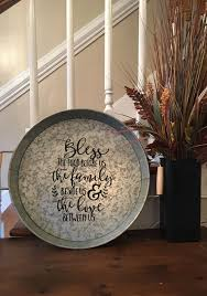 personalized serving plates best 25 serving trays ideas on serving tray decor