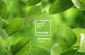 spring 2017 pantone colors 2017 pantone color of the year greenery iwork3 alex chong