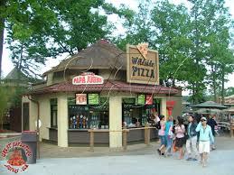 Six Flags Great Adventure Map Casa De Taco At Six Flags Great Adventure