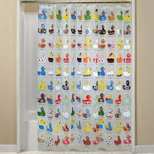 Baby Bathroom Shower Curtains by Rubber Ducky Bathroom Decor Shower Remodel All Things Home