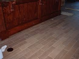 Tile That Looks Like Wood by Tile Floor That Looks Like Wood Houses Flooring Picture Ideas