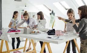 standing desks for students standing desks may help kids slim down study