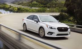 2018 Subaru Legacy And Outback Pricing Announced The Torque Report