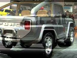 ford troller 2016 ford bronco 2016 design new ford bronco cars release on 2016