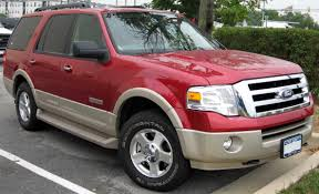 Ford Explorer King Ranch - file ford expedition eddie bauer jpg wikimedia commons