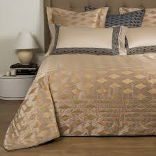 Tattoo Bedding Tattoo Diamond Light Quilt Frette