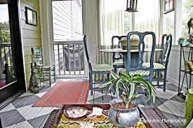 the screened porch 2015 southern hospitality