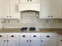 antique white kitchen cabinets with subway tile backsplash antique backsplash ms international inc highland park