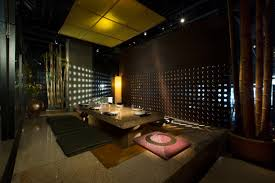 Private Dining Room San Francisco ozumo