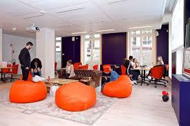 deco bureau entreprise deco bureau les plus beaux bureaux d entreprises part 2