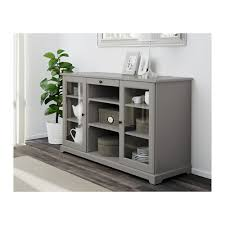 Buffet Tables Ikea by Liatorp Sideboard Gray Liatorp Buffet And Dining Area
