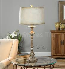 Uttermost Table Lamps Interior Catalan Drum Table Lamp By Uttermost Lamps For Elegant