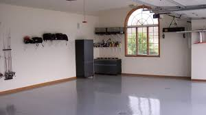 what is the best way to paint unfinished kitchen cabinets tips for applying garage wall paint dengarden