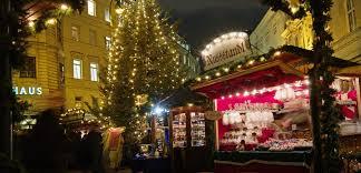 christmas market in vienna 2017 hotel sans souci wien