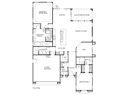 Standard Pacific Homes Floor Plans by Belvedere New Homes Floor Plan 4 Irvine Pacific