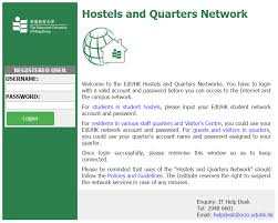 right networks help desk hostels and quarters network ocio