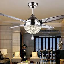 Dining Room Ceiling Fans With Lights Gorgeous Cheap Fan Light Buy Quality Brands Directly From China