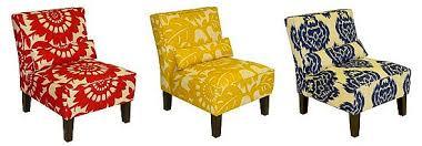 slipper chair slipcover affordable upholstered slipper chairs from target popsugar home