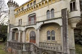 Villa Kaufen Francesco Papurello Luxury Real Estate Castello Appartenuto Allo