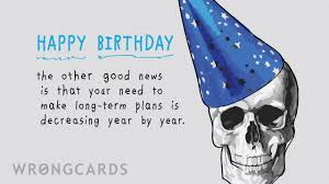 ebirthday cards free birthday ecards birthday cards at wrongcards free
