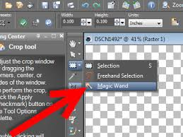 how to create a custom brush in paint shop pro 7 steps