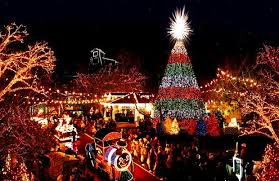 charlotte motor speedway christmas lights 2017 christmas in charlotte christmas show nc motor speedway lights