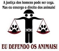 Salve os Animais