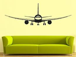 planes wall decor airplane wall decor stickers design ideas planes wall decor