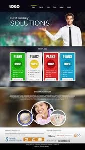 hyip design will boost the number of visitors to the business