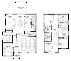 Infinity Floor Plans by New Home Builders Infinity 32 Double Storey Home Designs