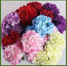 cheap silk flowers 2016 artificial flowers christmas party fashion wedding silk