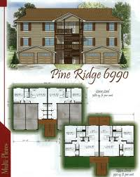 multi unit home plans multi familywelcome to colorado building systems